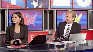Newsroom, yle tv1