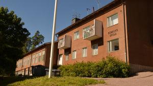 Bobäcks skola