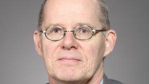 Jukka Juusti, kanslichef vid försvarsministeriet