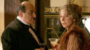 Hercule Poirot: Rouva McGinty on kuollut, yle tv1