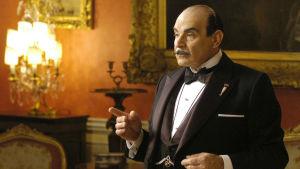 Hercule Poirot: Kolmas tyttö, yle tv1