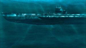 Historia: Uponneen sukellusveneen tarina, yle tv1