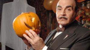 Hercule Poirot: Kurpitsajuhla, yle tv1