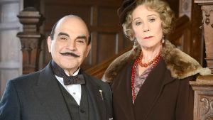 Hercule Poirot: Norsun muisti, yle tv1