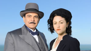 Hercule Poirot: Kellot, yle tv1