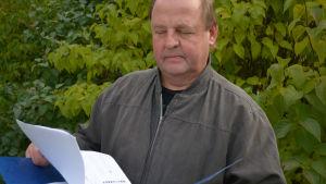 Jorma Huovila