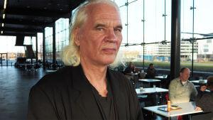 Säveltäjä Pekka Jalkanen