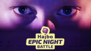 Hajbo Epic Night Battle