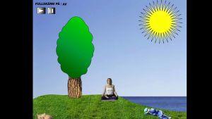 Hur fungerar fotosyntesen?