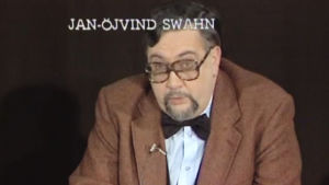 Jan-Öjvind Swahn