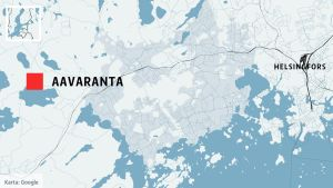 Flyktingförläggning i Aavaranta