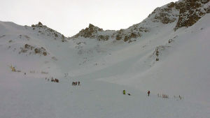Lavin i Tyrolen