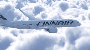 Finnairs nya A351