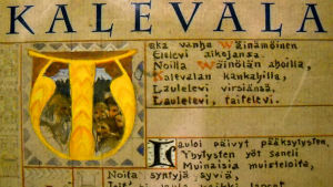 Kalevala.