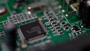 Salo får kanske ny elektronikfabrik