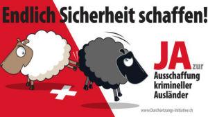 Folkomröstning i Schweitz