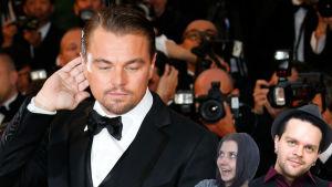 Ska Leo få sin första Oscar i år?