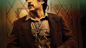 True Detective -sarjan toinen tuotantokausi, etsivä Ray Velcoro (Colin Farrell)