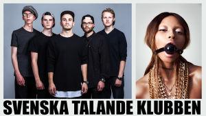 Svenska talande klubben maj 2016