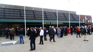Odensen konserttitalo