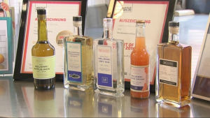 The Helsinki Distilling Companys produkter