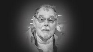 Den avlidne svenske författaren och publicisten Bo Strömstedt