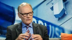 Mikko Paatero, pensionerad polisöverdirektör