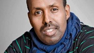 Redaktör Wali Hashi