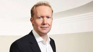 Ralf Jansson, ny vd