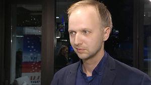 Forskaren Matti Ylönen