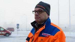 Juha Sipilä besöker Sotkamo