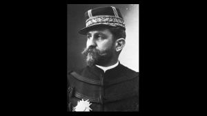 kenraali Georges Boulanger