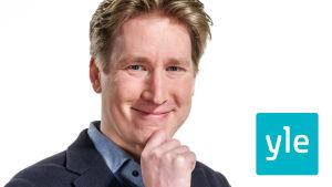 Rikhard Husu är politisk journalist vid Svenska Yle.