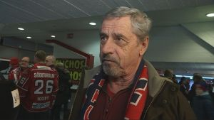 Robert Kother, HIFK-supporter