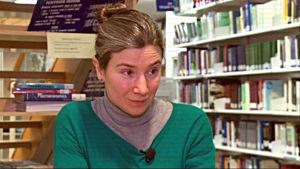 Politologen Jekaterina Schulman
