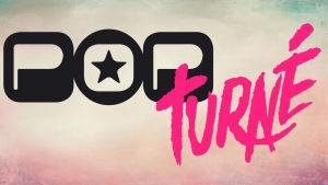 Popturné 2017 logo