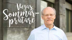 Stefan Ingves är en av Vegas sommarpratare 2017