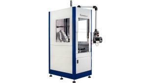 Robotcellen Co-MAC 1200