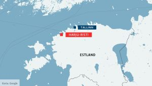 Harju-Risti i Estland