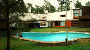 Alvar Aallon Villa Mairea -talo