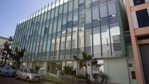 Appleby kontor, Bermuda.