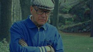 Urho Kekkonen kommentoi massaturismia 1974.