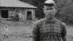 Kalastaja Pentti Linkola