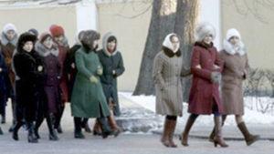 Neuvostoliittolaisia naisia