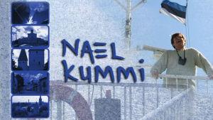 Heikki Kinnunen Nael kummi -tv-ohjelmassa.