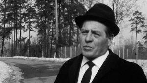 Hannu Karpo haastattelee 16-kertaista rattijuoppoa.