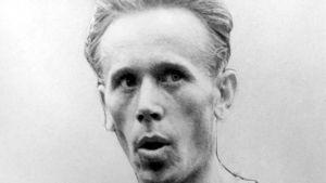 Juoksija Viljo Heino (1940-luku).