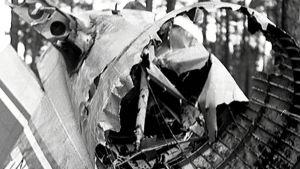 Maarianhaminan lento-onnettomuus (1963).