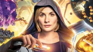 Doctor Who-tieteissarjan yhdestoista tuotantokausi, Tohtori (Jodie Whittaker).