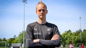 Lucas Bergström